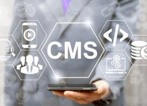 Logiciel CMS : créer votre site web